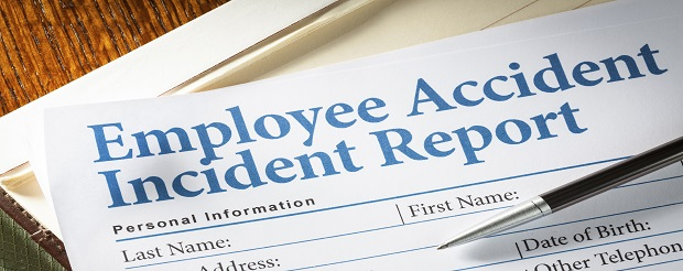 4 Steps for Writing an Effective Accident Report
