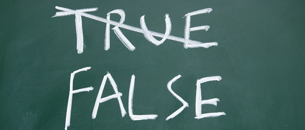 True or False: Surety Bonds Are Only for Construction
