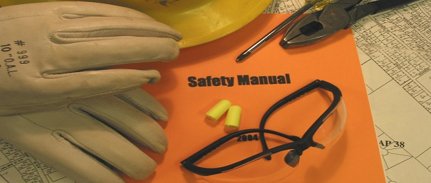 Safety Manual Sample Safety Manual Template Safety Manual Sample