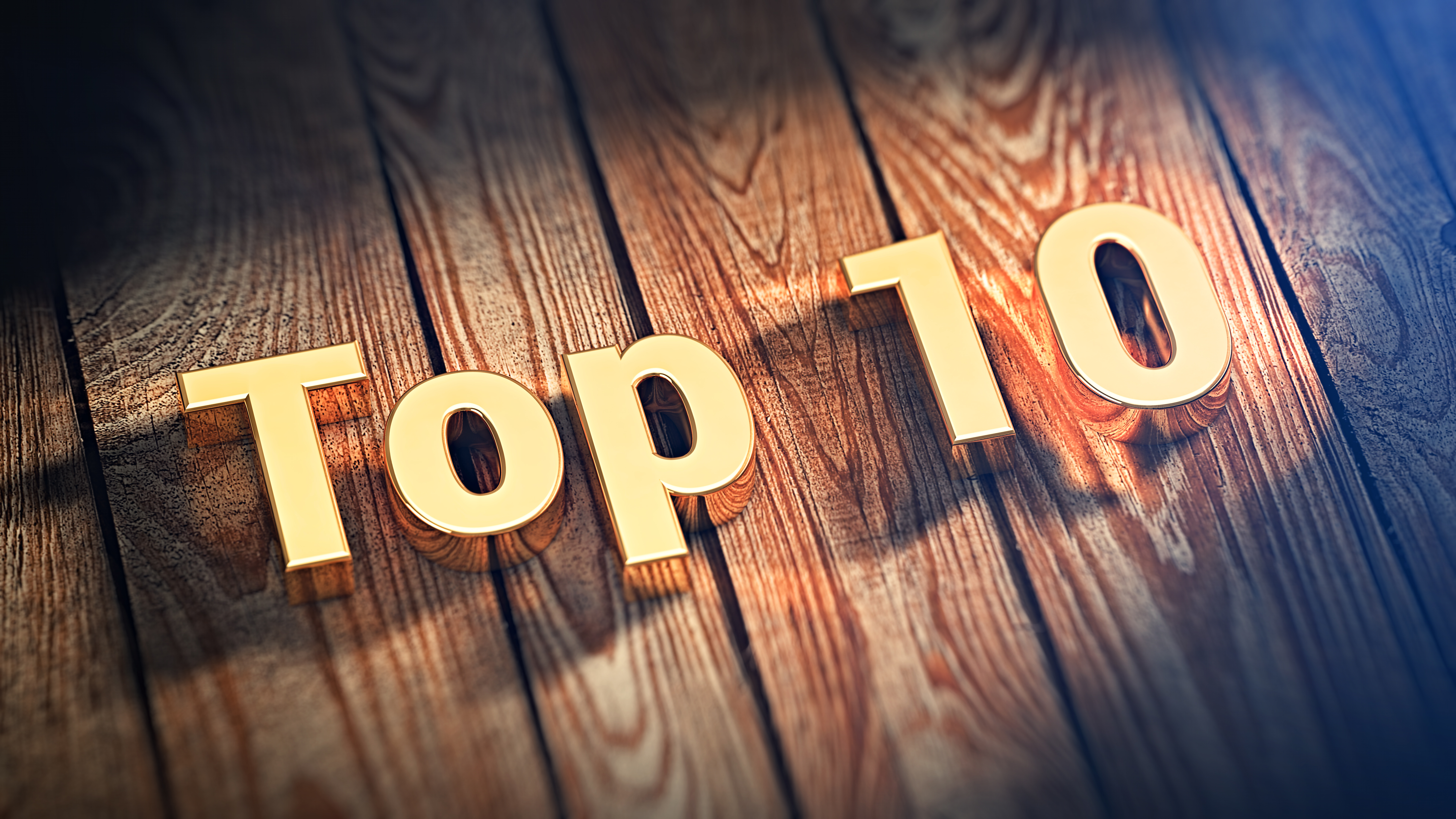 Top 10 Most Frequently Cited OSHA Standards for Real Estate